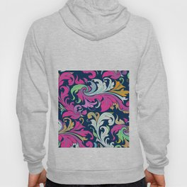 Floral Inspiration Hoody
