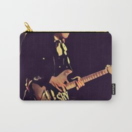 Stevie Ray Vaughan - Graphic 1 Carry-All Pouch
