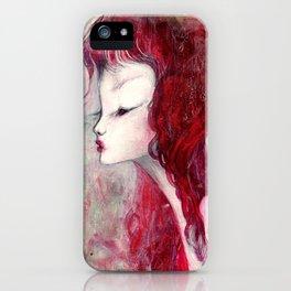 Arrow Wind  iPhone Case
