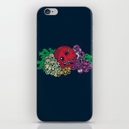 Fruit of the Tomb iPhone Skin