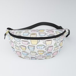Tea Time! Fanny Pack