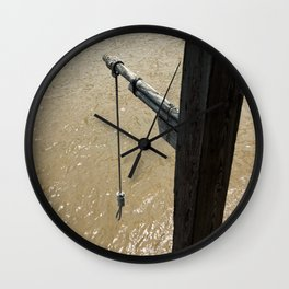 Hangover Wall Clock