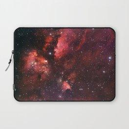 The Cat's Paw Nebula Laptop Sleeve