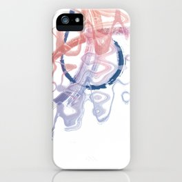 Jazz and Blues iPhone Case