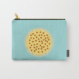 Pizza - My One True Love Carry-All Pouch