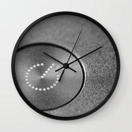 Turn ON Wall Clock
