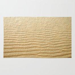 NATURAL SAND ART Rug