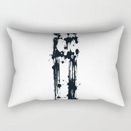 Splaaash-Series---Big-Ben-Ink Rectangular Pillow