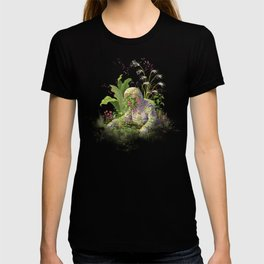 Planted Astronaut T-shirt
