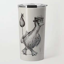 Hobo Duck Travel Mug
