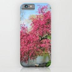 Spring Crabapple Blooms Slim Case iPhone 6s