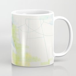 caminos Coffee Mug