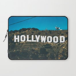 The Hollywood Sign Laptop Sleeve