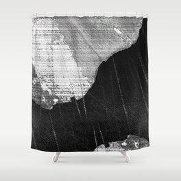 Moonflower 2019-V1 Shower Curtain
