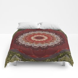 Better than Yours Colormix Mandala 8 Comforters