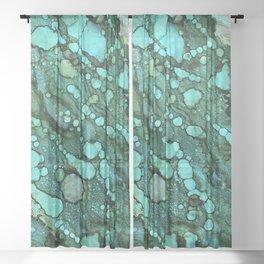 River Sheer Curtain