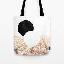 my Athens Tote Bag