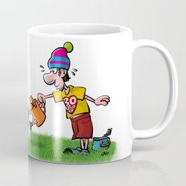 Boulder Love Coffee Mug