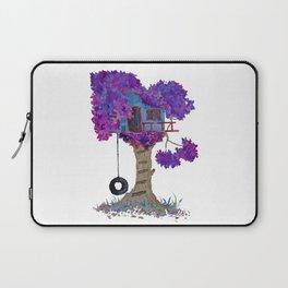 Treehouse I Laptop Sleeve
