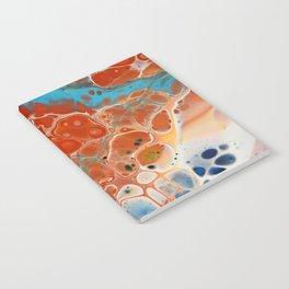 Erupt Notebook
