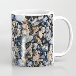 Sea Stones Coffee Mug