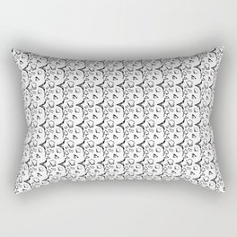UnBroken Rectangular Pillow