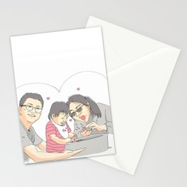 TeQi Stationery Cards