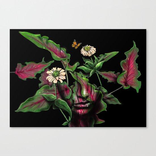 Felicity Canvas Print