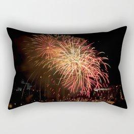 Firework collection 13 Rectangular Pillow