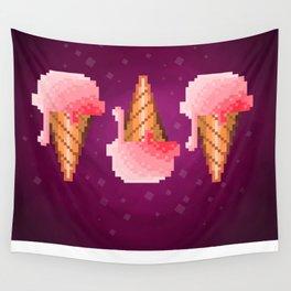 Sweet Treats Wall Tapestry