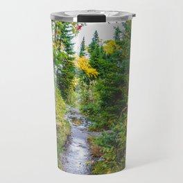 Artist Point Trail, Grand Marais, Minnesota 22 Travel Mug