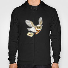 Owl Post Hoody