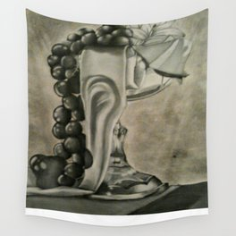 Sicily Wall Tapestry