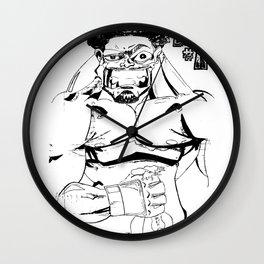Levine Wall Clock
