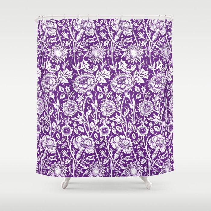 William Morris Floral Pattern