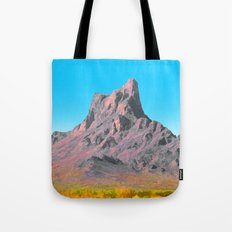 New Day Always Tote Bag