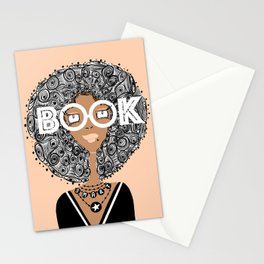 Book Smart Stationery Cards
