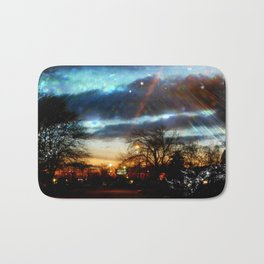 Leading Me Home Bath Mat