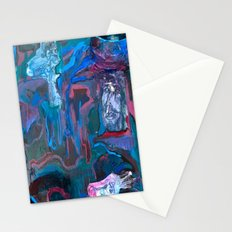 The Communal Concentration Stationery Cards
