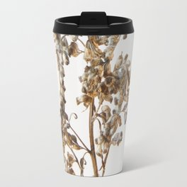 Florales · plant end 1 Travel Mug
