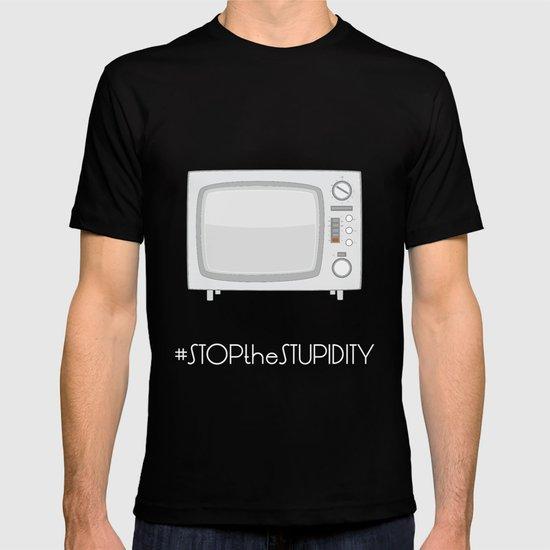 STOPtheSTUPIDITY T-shirt