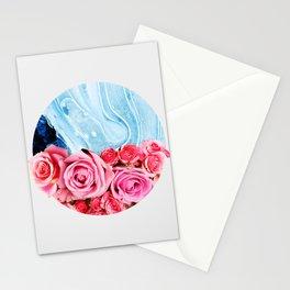 Unexpected Blossom #society6 #decor #buyart Stationery Cards