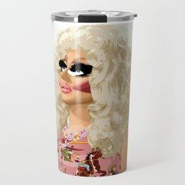 Trixie Mattel, RuPaul's Drag Race Queen Travel Mug