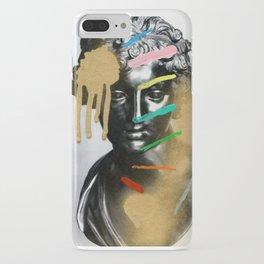 Composition 527 iPhone Case