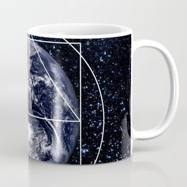 THE CREATION Coffee Mug