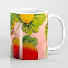 Gooseberry Fruit Branch Coffee Mug
