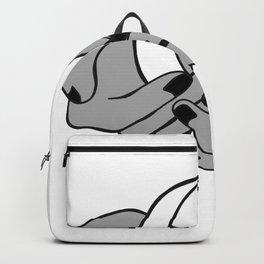 Hold the Moon II Backpack