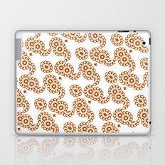 Rosette chain Laptop & iPad Skin