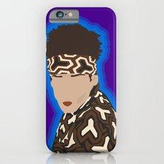 Derek Zoolander iPhone 6s Slim Case
