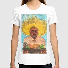 El Jibaro T-shirt